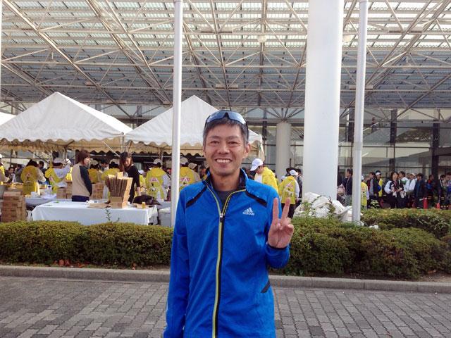 第4回 神戸マラソン