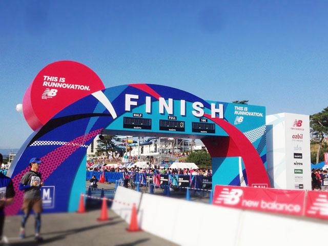 第9回 湘南国際マラソン