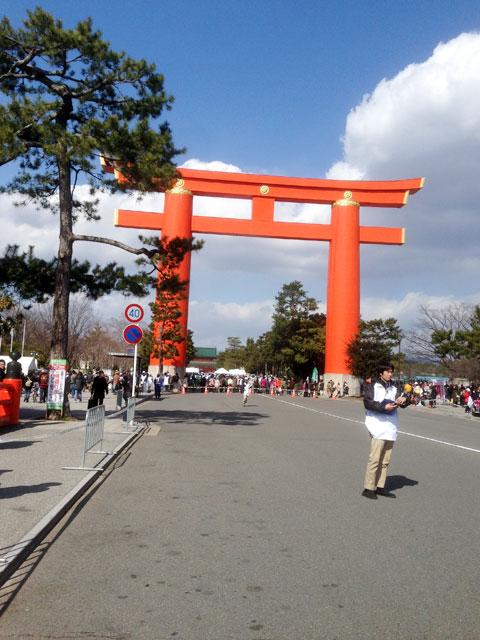 京都マラソン2016