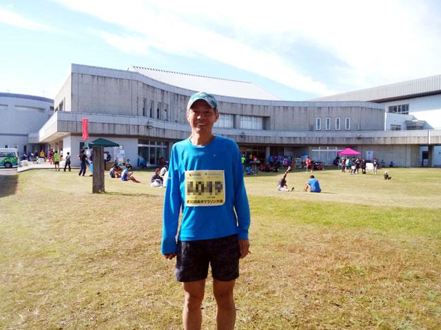 第30回 長井マラソン